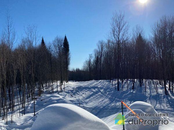 montée Brien, Lac-Superieur for sale