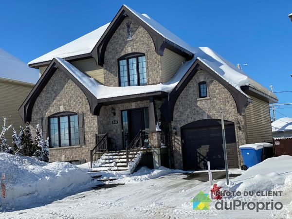 Winter Front - 547 rue Pauline-Julien, Repentigny (Repentigny) for sale