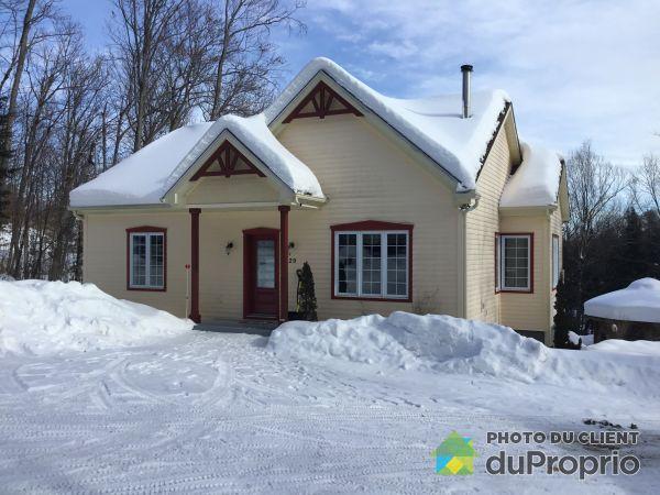 Winter Front - 29 rue des Rivages, Ste-Marguerite-Du-Lac-Masson for sale