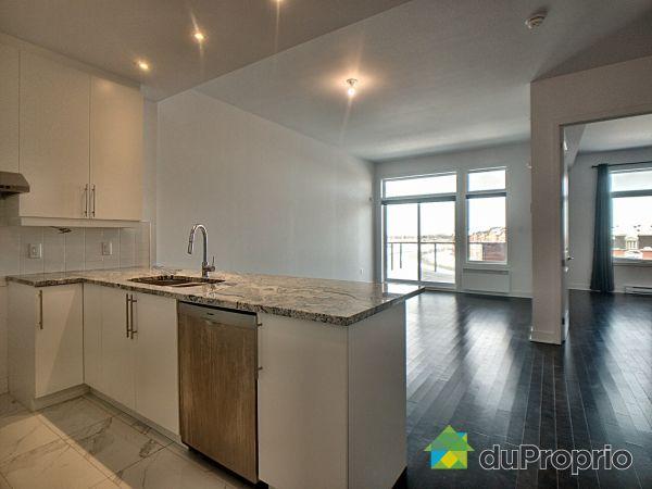 Overall View - 406-3900 rue Claude-Henri-Grignon, Saint-Laurent for sale