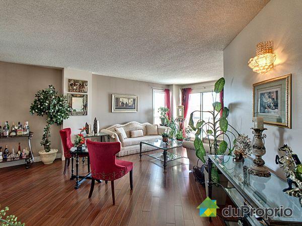 Living Room - 605-7031 avenue Lionnaise, Anjou for sale