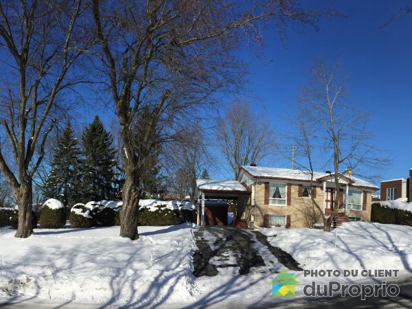 Front Yard - 619 rue Chevrier, Sherbrooke (Fleurimont) for sale