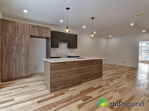 Logement 1 - 8977, rue Lajeunesse, Ahuntsic / Cartierville à vendre
