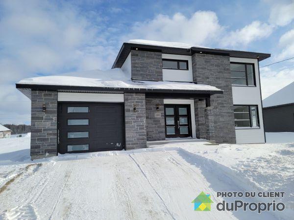 880 rue Léopold-Brochu - Par Rochette Construction, Ste-Marie for sale