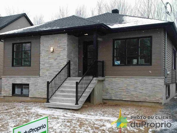 Property sold in Drummondville (Drummondville)