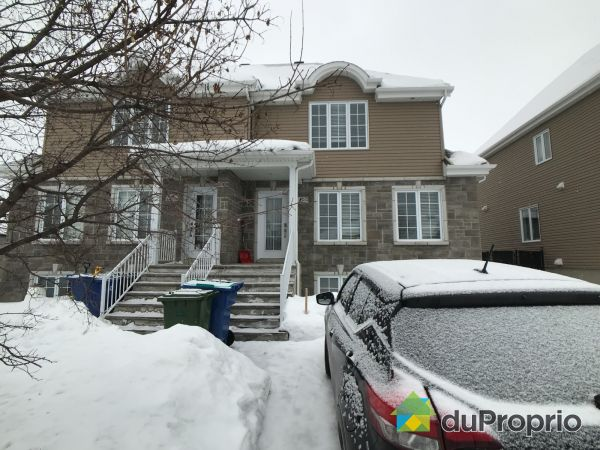 Property sold in St-Philippe