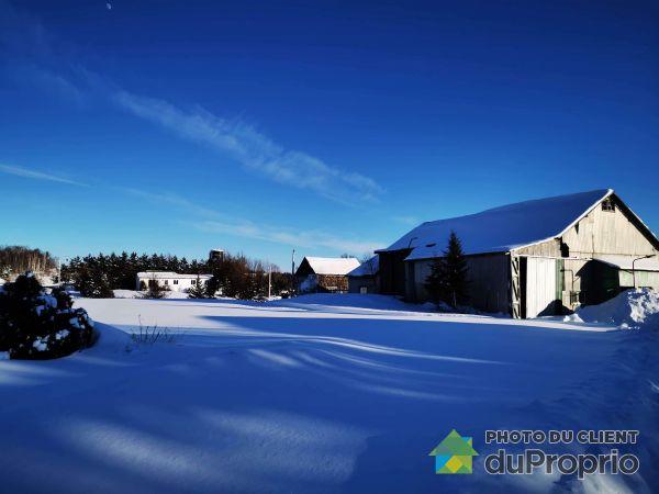 Côté ouest - 7101, route d'Aiguebelle, Rouyn-Noranda à vendre