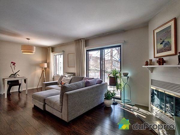 2nd Floor - 4-5290 rue Bannantyne, Verdun for sale