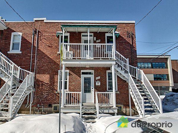687-689, 10e Avenue, Lachine for sale