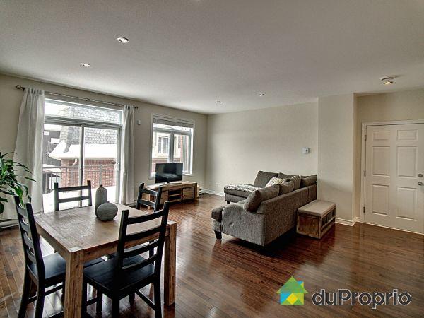 Dining Room / Living Room - 305-2094 rue Modigliani, Saint-Laurent for sale
