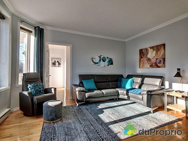 Salon - 2-456, boulevard René-Lévesque Ouest, Montcalm à vendre