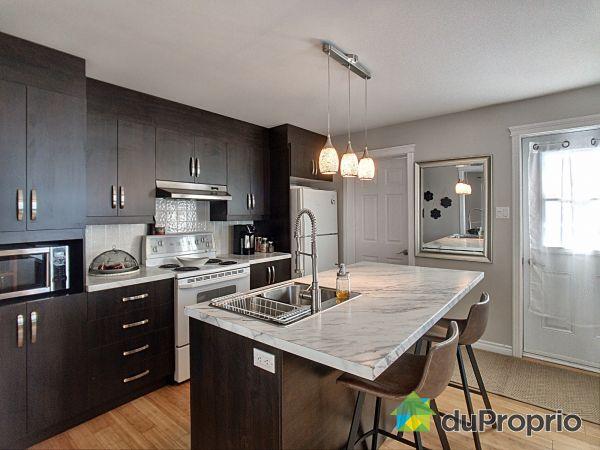Kitchen - 1265 avenue Saint-Dominique, St-Hyacinthe for sale