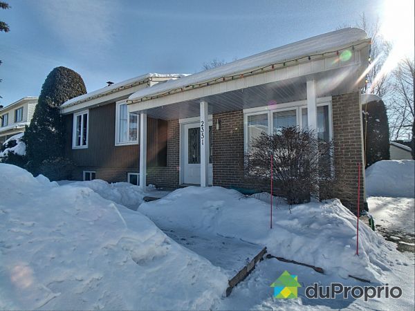 2351 rue Dalpé, Varennes for sale