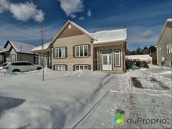 3729, rue de Tourville, Sherbrooke (Rock Forest) à vendre