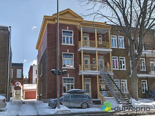 177, boulevard René-Lévesque Ouest, Montcalm à vendre