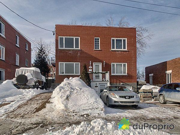 Buildings - 4913-4917-4919, rue Saint-Jacques, St-Vincent-de-Paul for sale