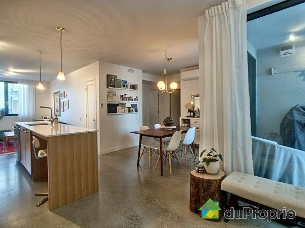 Open Concept - 3-640 rue Henri-Duhamel, Verdun for sale
