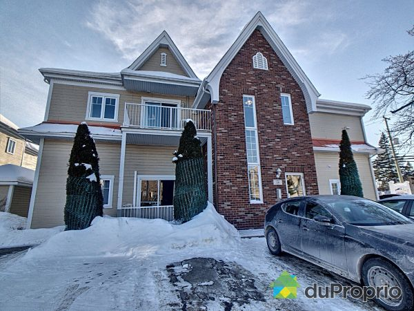 Winter Front - 3-28 29e  Avenue, Bois-Des-Filion for sale
