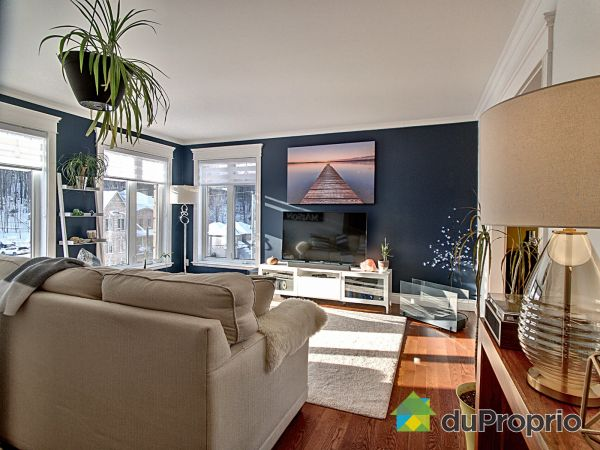 Living Room - 323 rue Yves-Carbonneau, St-Romuald for sale