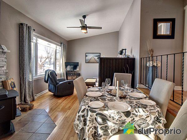 Salle à manger / Salon - 159, 8e Avenue, Vaudreuil-Dorion à vendre