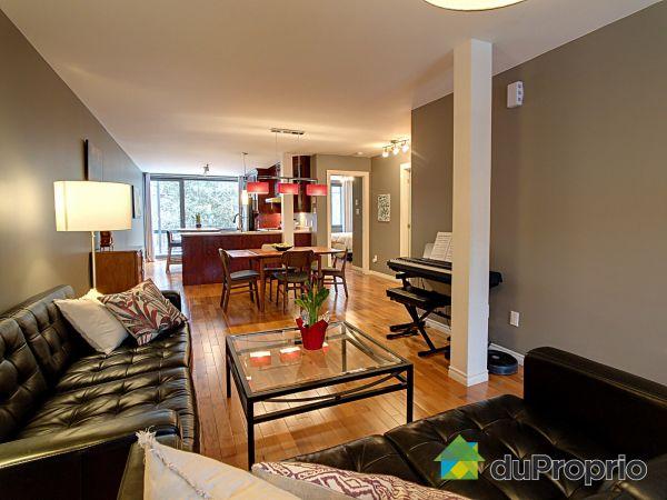 6030 rue Waverly, Le Plateau-Mont-Royal for sale