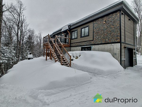 Property sold in Ste-Marguerite-Du-Lac-Masson