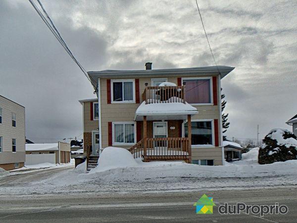 Buildings - 47 7e Avenue, St-Fabien for sale