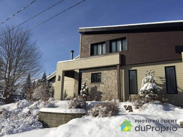Winter Front - 1555 133e Rue, St-Georges for sale