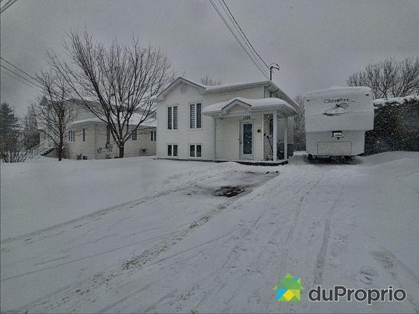 1720 rue des Glaieuls, Sherbrooke (Fleurimont) for sale