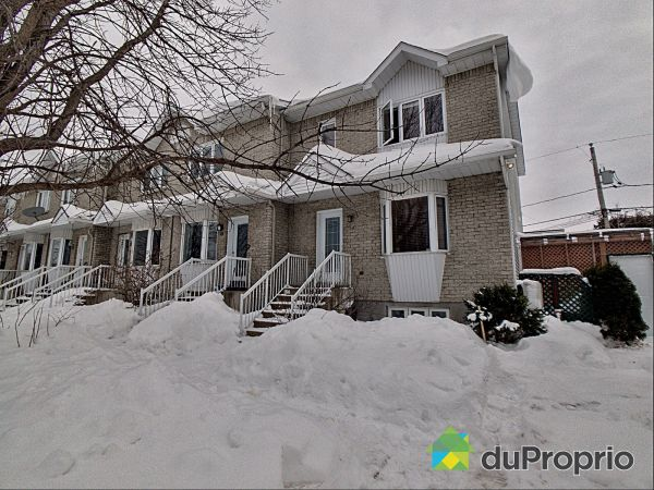 14 rue Marchand, St-Constant for sale