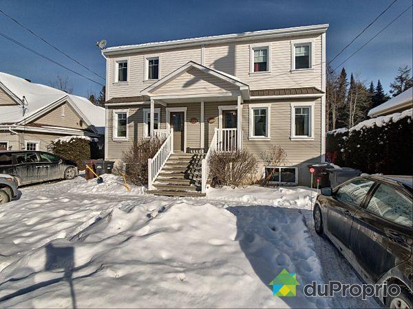 Winter Front - 2569 rue de l'Atlas, Sherbrooke (Fleurimont) for sale