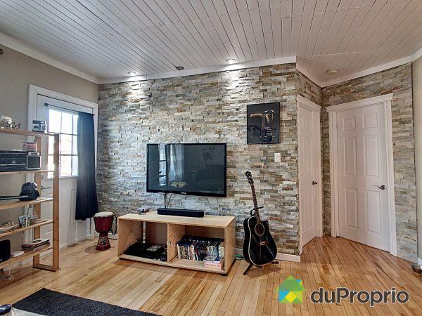 Living Room - 1939-1941, rue Bellefeuille, Trois-Rivières (Trois-Rivières) for sale