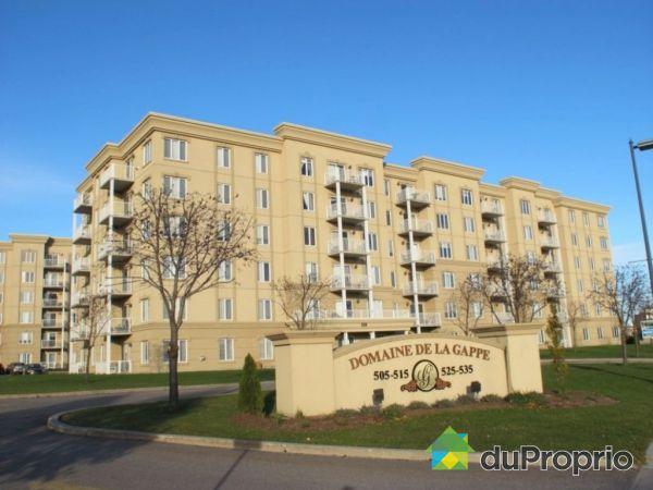 611-535, boulevard de la Gappe, Gatineau (Gatineau) à vendre
