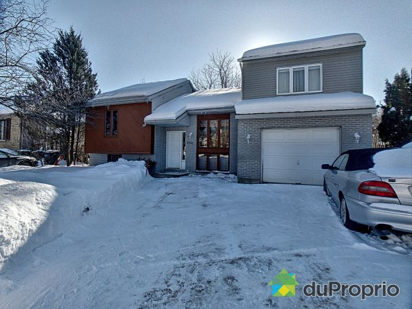 Winter Front - 2591 rue Bériot, Boisbriand for sale
