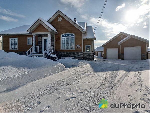 Parking Space - 5 rue Marcoux, Drummondville (St-Nicéphore) for sale