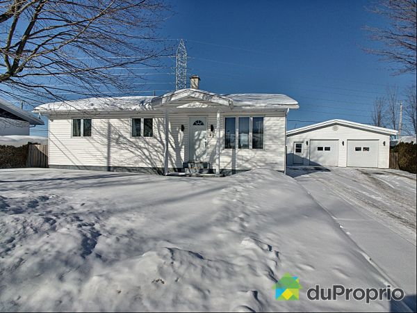 81 rue Dunant, Victoriaville for sale