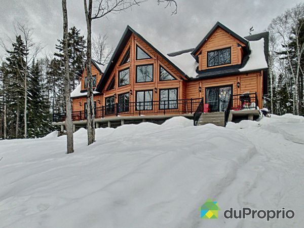 441 chemin Vallée, St-Alexis-Des-Monts for sale
