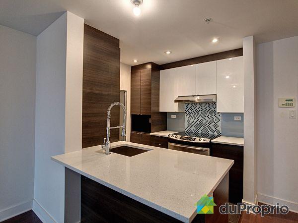 Kitchen - 204-4239 rue Jean-Talon Ouest, Côte-des-Neiges / Notre-Dame-de-Grâce for sale