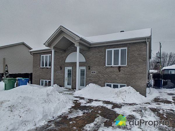 53 rue de la Berge, St-Philippe for sale