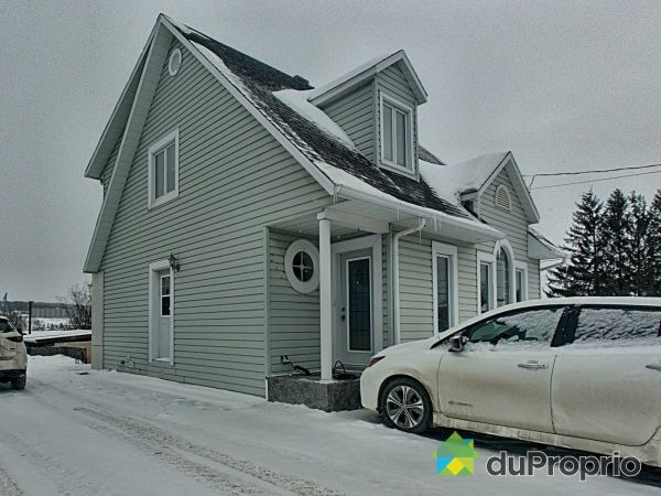 North Side - 218 rang Saint-Étienne Nord, Ste-Marie for sale