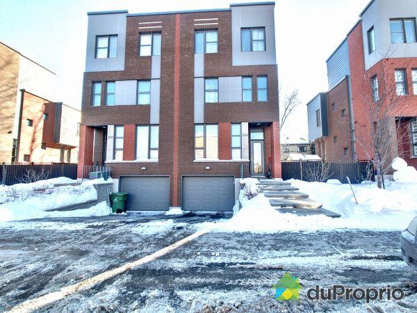 5814 rue Anne-Courtemanche, Mercier / Hochelaga / Maisonneuve for sale