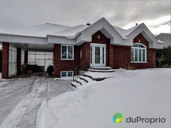 356, rue Yves-Thériault, Chicoutimi (Chicoutimi) à vendre