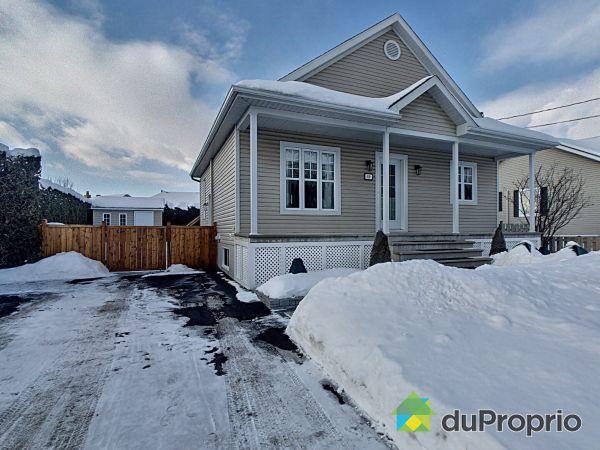 60 rue Deblois, Drummondville (St-Nicéphore) for sale