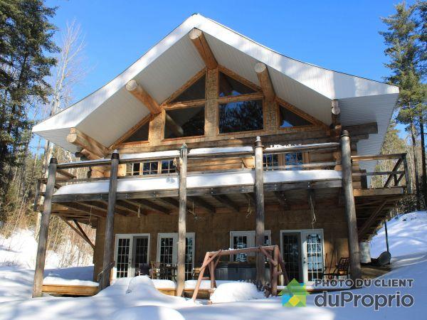 6267, chemin Crescent Lodge, Temiscaming à vendre