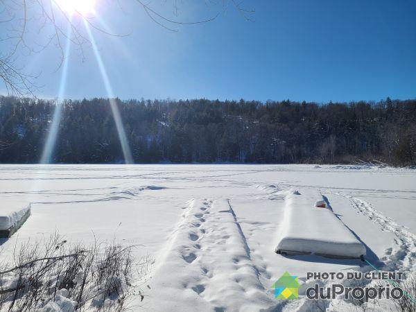 Lake Access - 101 chemin H.-Zurenski, Val-Des-Monts (Perkins) for sale