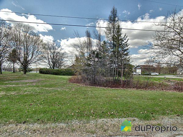 3605, chemin Bibeau, Sherbrooke (Fleurimont) à vendre