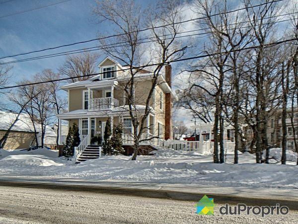 317, rue Tessier, Rimouski (Rimouski) à vendre