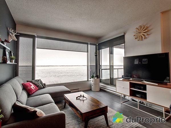 Living Room - 1407-100 avenue des Sommets, L'Ile Des Soeurs for sale