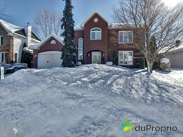 66 rue des Sapins, Victoriaville for sale