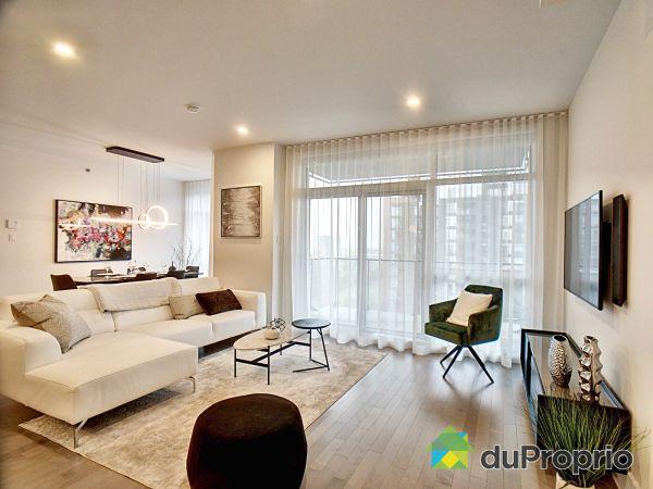 VIVA Phase 5 - Unité 1603 - 2855, avenue du Cosmodôme - PAR ALTA-SOCAM, Chomedey à vendre